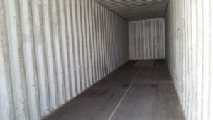 High Cube storage container image 1